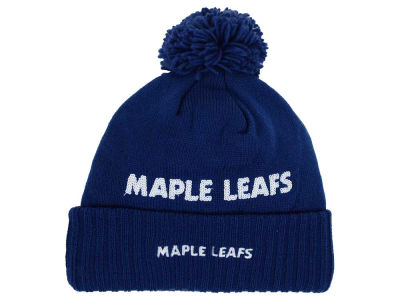 Toronto Maple Leafs Reebok NHL Maple Leafs XP Knit