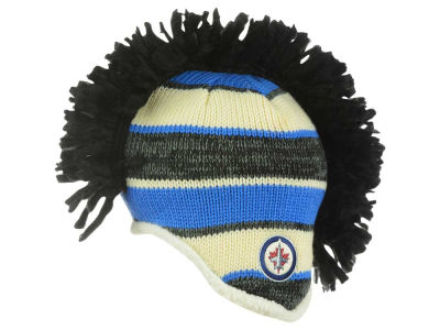 Winnipeg Jets Reebok NHL Mohawk Knit