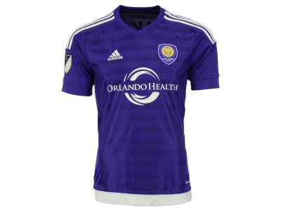 Orlando City SC Kaká adidas MLS Men's Primary Replica Player Jersey