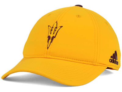 Arizona State Sun Devils adidas NCAA Travel Adjustable Slouch Cap