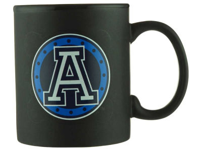 Toronto Argonauts 11oz Two Tone Coffee Mug