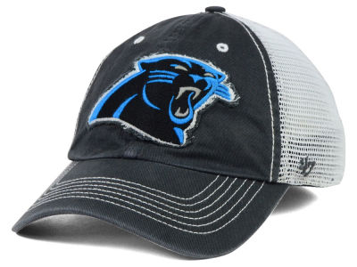 Carolina Panthers '47 NFL Taylor '47 CLOSER Cap