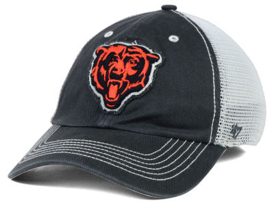 Chicago Bears '47 NFL Taylor '47 CLOSER Cap