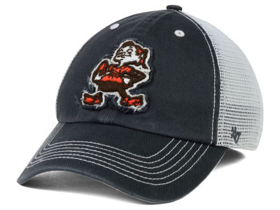 Cleveland Browns '47 NFL Taylor '47 CLOSER Cap