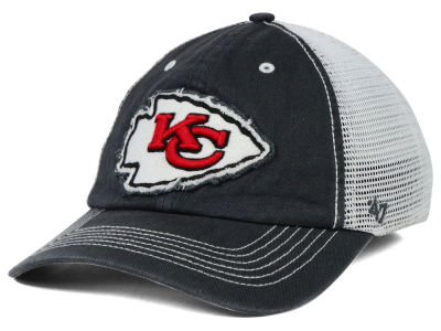 Kansas City Chiefs '47 NFL Taylor '47 CLOSER Cap