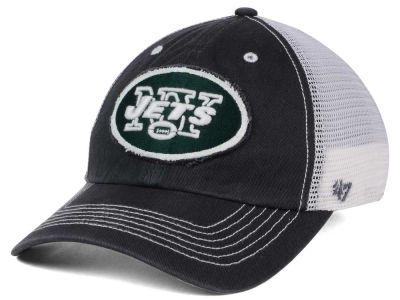 New York Jets '47 NFL Taylor '47 CLOSER Cap