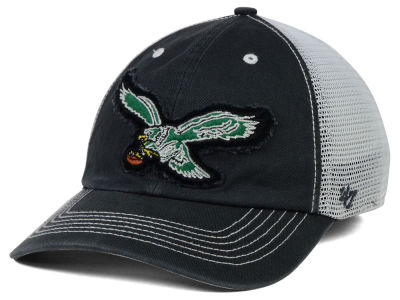 Philadelphia Eagles '47 NFL Taylor '47 CLOSER Cap