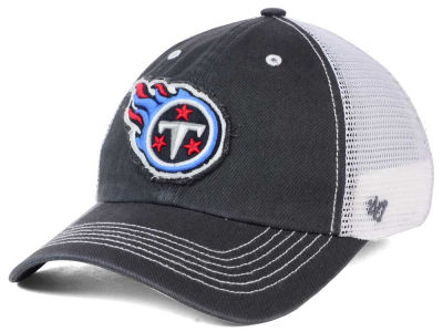 Tennessee Titans '47 NFL Taylor '47 CLOSER Cap