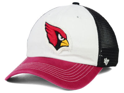 Arizona Cardinals '47 NFL Privateer '47 Closer Cap