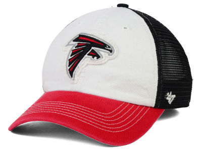Atlanta Falcons '47 NFL Privateer '47 Closer Cap