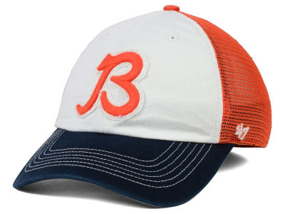 Chicago Bears '47 NFL Privateer '47 Closer Cap