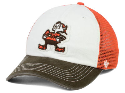 Cleveland Browns '47 NFL Privateer '47 Closer Cap