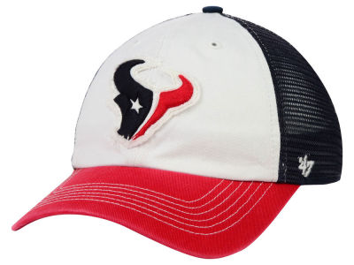 Houston Texans '47 NFL Privateer '47 Closer Cap