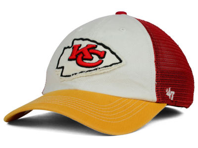 Kansas City Chiefs '47 NFL Privateer '47 Closer Cap