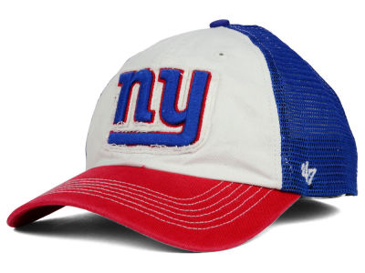 New York Giants '47 NFL Privateer '47 Closer Cap
