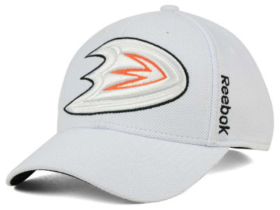 Anaheim Ducks Reebok NHL 2015-2016 2nd Season Flex Cap