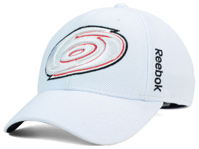 Carolina Hurricanes Reebok NHL 2015-2016 2nd Season Flex Cap