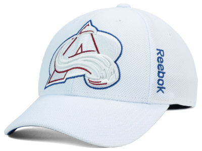 Colorado Avalanche Reebok NHL 2015-2016 2nd Season Flex Cap