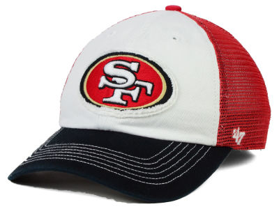 San Francisco 49ers '47 NFL Privateer '47 Closer Cap