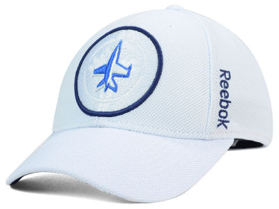 Winnipeg Jets Reebok NHL 2015-2016 2nd Season Flex Cap