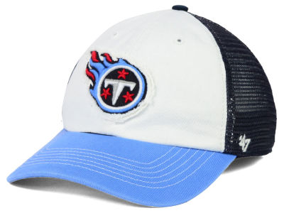 Tennessee Titans '47 NFL Privateer '47 Closer Cap