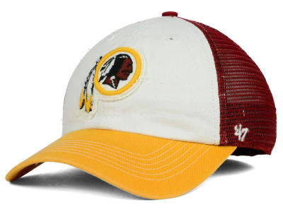 Washington Redskins '47 NFL Privateer '47 Closer Cap