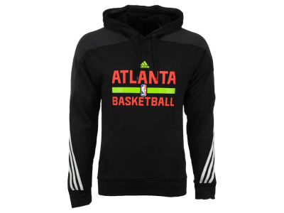Atlanta Hawks adidas NBA Men's On Court Hoodie
