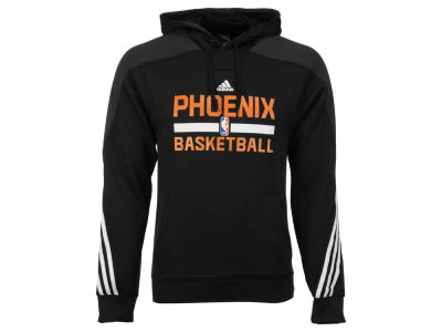 Phoenix Suns adidas NBA Men's On Court Hoodie