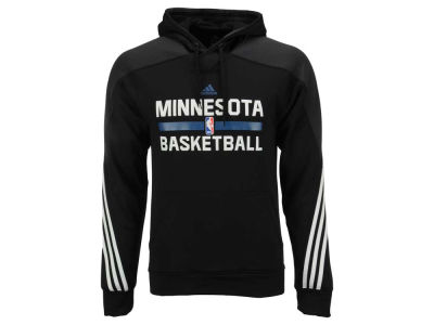 Minnesota Timberwolves adidas NBA Men's On Court Hoodie