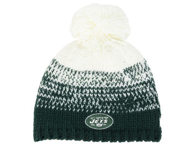 New York Jets New Era NFL Women's Polar Dust Knit