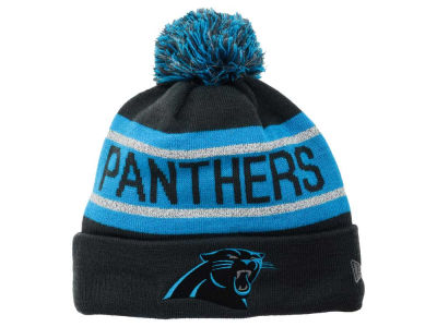 Carolina Panthers NFL Biggest Fan Reflective Knit