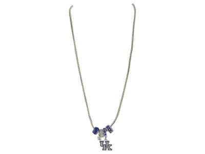 Kentucky Wildcats MVP Charm Necklace