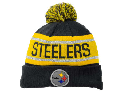 Pittsburgh Steelers NFL Biggest Fan Reflective Knit