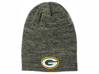 Green Bay Packers New Era NFL Slouch It Knit