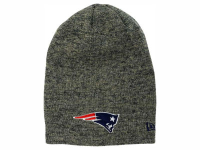 New England Patriots New Era NFL Slouch It Knit