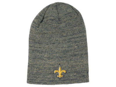 New Orleans Saints New Era NFL Slouch It Knit