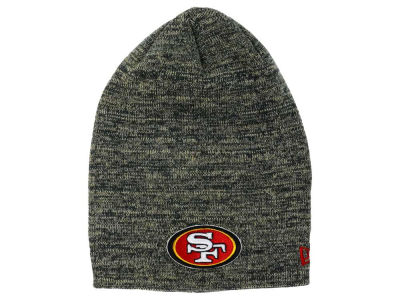 San Francisco 49ers New Era NFL Slouch It Knit