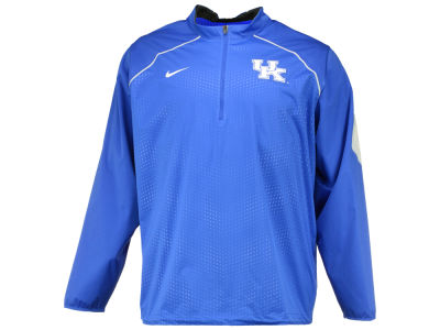 Kentucky Wildcats Nike NCAA Men's Alpha Fly Rush Jacket