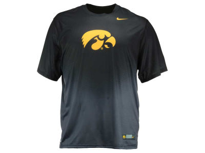 Iowa Hawkeyes Nike NCAA Men's Legend New Day Player T-Shirt