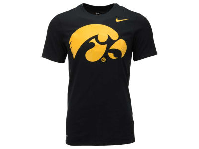Iowa Hawkeyes Nike NCAA Men's Travel T-Shirt