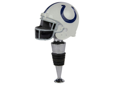 Indianapolis Colts Helmet Bottle Stopper