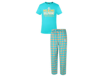 Miami Dolphins NFL Men's Medalist Sleep Set