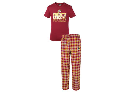 Washington Redskins NFL Men's Medalist Sleep Set