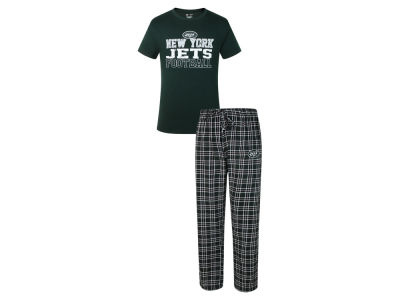New York Jets NFL Men's Medalist Sleep Set