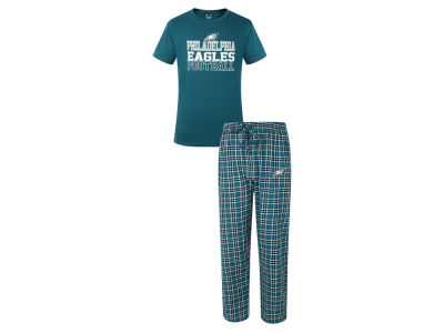 Philadelphia Eagles NFL Men's Medalist Sleep Set