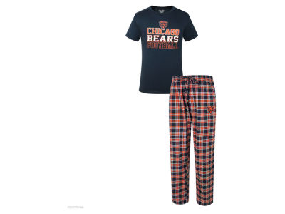 Chicago Bears NFL Men's Medalist Sleep Set