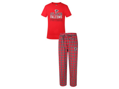 Atlanta Falcons NFL Men's Medalist Sleep Set