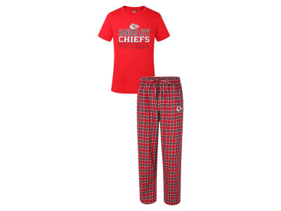 Kansas City Chiefs NFL Men's Medalist Sleep Set