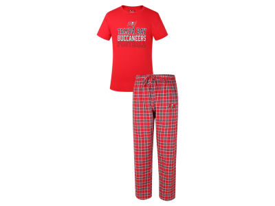 Tampa Bay Buccaneers NFL Men's Medalist Sleep Set