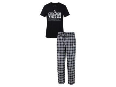 Chicago White Sox MLB Men's Medalist Sleep Set